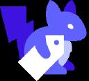 Discount Vape Pen logo icon