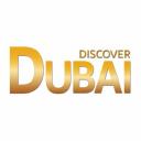 Discover Dubai logo icon
