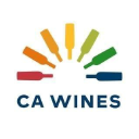 Discover California Wines logo icon