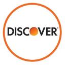 Discover logo icon