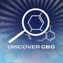Discover Health logo icon