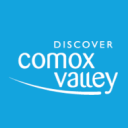 » Comox Valley logo icon