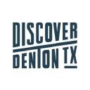 Discover Denton logo icon