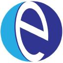 Discover E logo icon