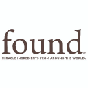 @Discoverfound logo icon