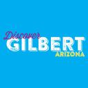 Discover Gilbert logo icon