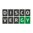 Discovergy logo icon