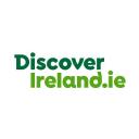 Discover Ireland logo icon