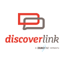 Discover L Ink logo icon