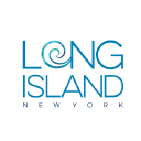 Discover Long Island logo icon