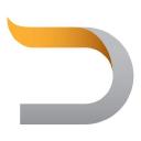 Discover Mediaworks logo icon