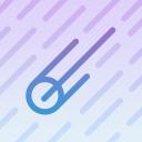Discover Meteor logo icon