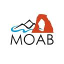 Moab Area Travel Council logo icon