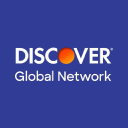 Discover Network logo icon