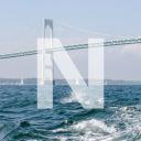Discover Newport logo icon