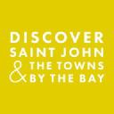 discoversaintjohn.com logo icon