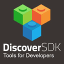 Discover Sdk logo icon
