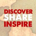 Discover Share Inspire logo icon
