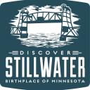 Discoverstillwater logo icon