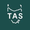 Discover Tasmania logo icon