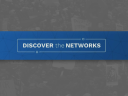 Discover The Networks logo icon