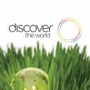 Discover The World logo icon
