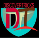 Discover Tricks logo icon