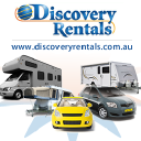 Discovery Campervans logo icon