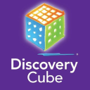 Discovery Science Foundation logo icon