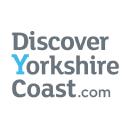 Discover Yorkshire Coast logo icon