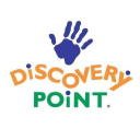 Discovery Point logo icon