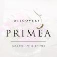 Discovery Primea Logo