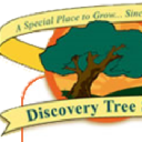 Discovery Tree Schools logo