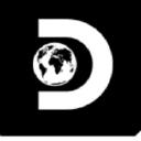 Discovery Uk logo icon