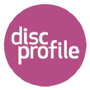 Disc Profile logo icon