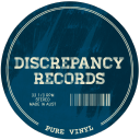 Discrepancy Records logo icon