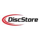 Disc Store logo icon