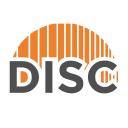Disc Test logo icon