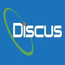 Discus Software logo icon