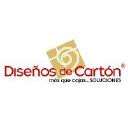 Diseños De Cartón logo icon