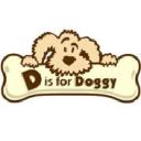Disfordoggy logo icon
