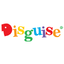 Disguise Company Logo