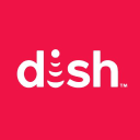 Dish logo icon