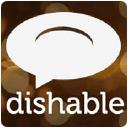 Dishable Company Logo