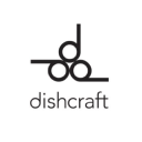 Dishcraft Robotics logo icon