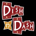 Dish N Dash logo icon
