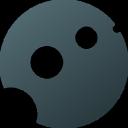 Disk Bank logo icon