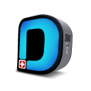 Disk Doctors logo icon