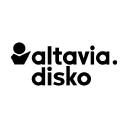 Disko logo icon