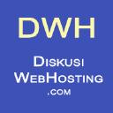Diskusi Web Hosting logo icon